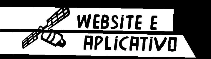 site e aplicativo