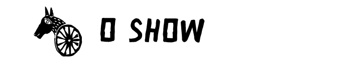 o show