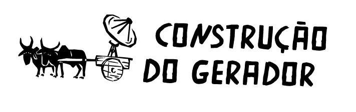 construção do gerador
