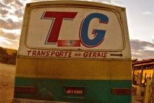 Transporte do Gerais