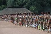 Kuarup no Xingu