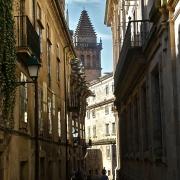 Rua de Santiago