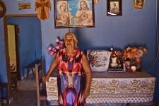 Dona Belisário da Vila do Travessão