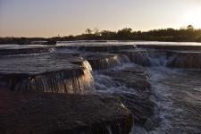 Cachoeira Grande do Rio do Sono